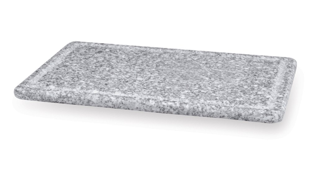 Swissmar Granite Stone Grill Top for Raclettes