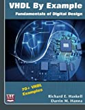 img - for VHDL By Example: Fundamentals of Digital Design book / textbook / text book