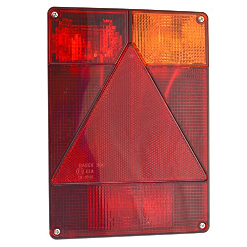 Ifor Williams Led Lights in US - 3
