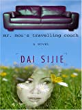 Mr. Muo's Travelling Couch, Sijie Dai, 1597223964