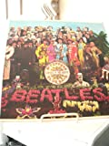Sgt. Peppers Lonely Hearts Club Band (LP)