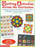 Quilting a Thematic Unit, Wendy Buchberg, 0590965581
