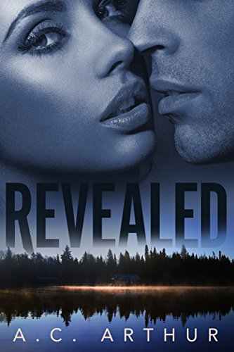 Revealed (The Rumors Series, Book 2)