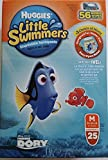 Huggies Little Swimmers Disposable Swimpants Medium - 25 Pair Swimpants plus bonus 56 Wipes