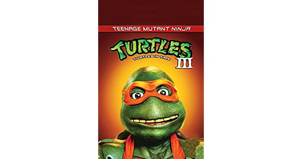 Amazon.com: Teenage Mutant Ninja Turtles 3: Elias Koteas ...