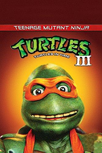 Amazon Com Teenage Mutant Ninja Turtles 3 Elias Koteas