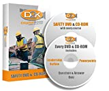 Product review for Hazardous Energy Sources - Lockout/Tagout For Affected and Authorized Persons Safety Training DVD