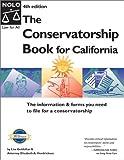 The Conservatorship Book for California