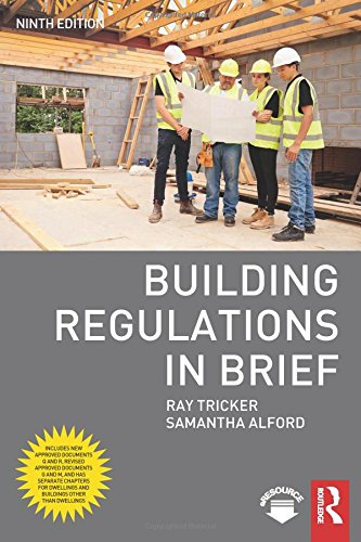 BOOK Building Regulations in Brief<br />W.O.R.D