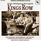 Kings Row (1979 Re-recording)