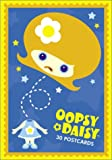 img - for Oopsy Daisy: 30 Postcards book / textbook / text book