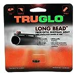 TRUGLO Long Bead Fiber Optic Sight 3-56 Green