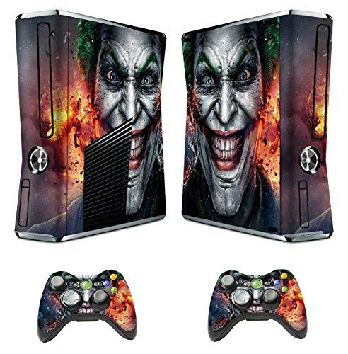 Xbox 360 Skins Joker…