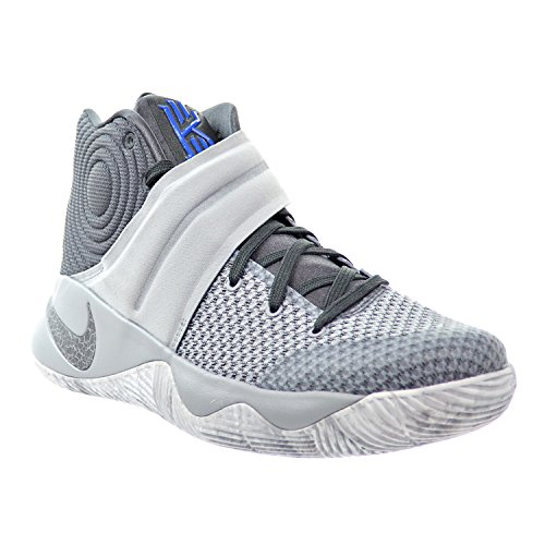 the latest 353de 13ef5 ... uk nike kyrie 2 mens shoes wolf grey game royal 819583 004 8.5 dm us  401c8