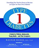 Type 1 Diabetes, Ragnar Hanas, 1569243964