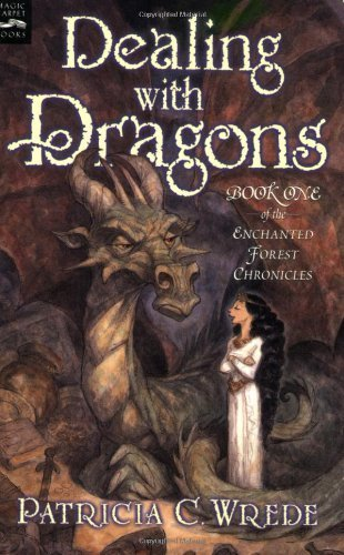 (Dealing with Dragons: The Enchanted Forest Chronicles, Book One by Wrede, Patricia C. (2002) Paperback)