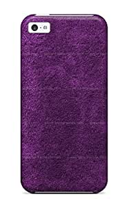 Chad Po. Copeland's Shop Discount 7348392K51770432 Excellent Design K Purple Case Cover For Iphone 5c