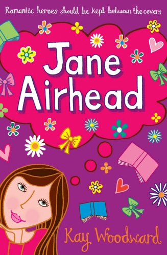 Download Jane Airhead pdf epub