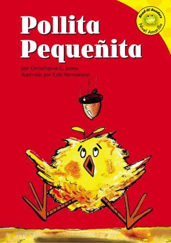 Pollita Pequenita (Read-it! Readers en Español: Cuentos folclóricos) (Spanish Edition) by Brand: Picture Window Books