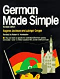 German Made Simple, Eugene Jackson and Adolph Geiger, 0385199112