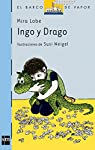Ingo y Drago par Lobe