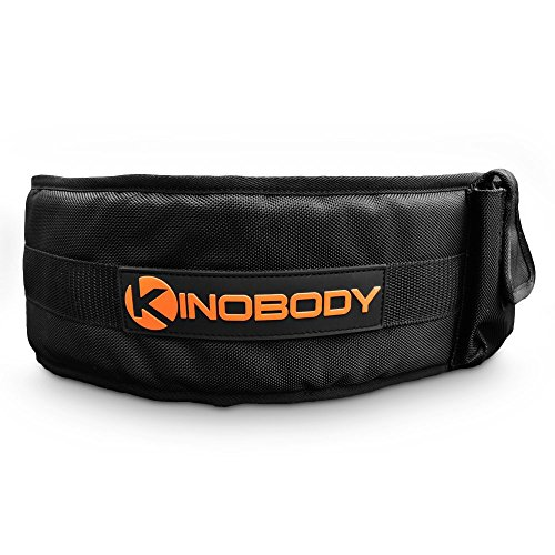 Kinobody Best In Class Dip Belt and Pullup Belt Any Size Any Experience Level