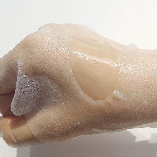 Deep moisturizing facial hago