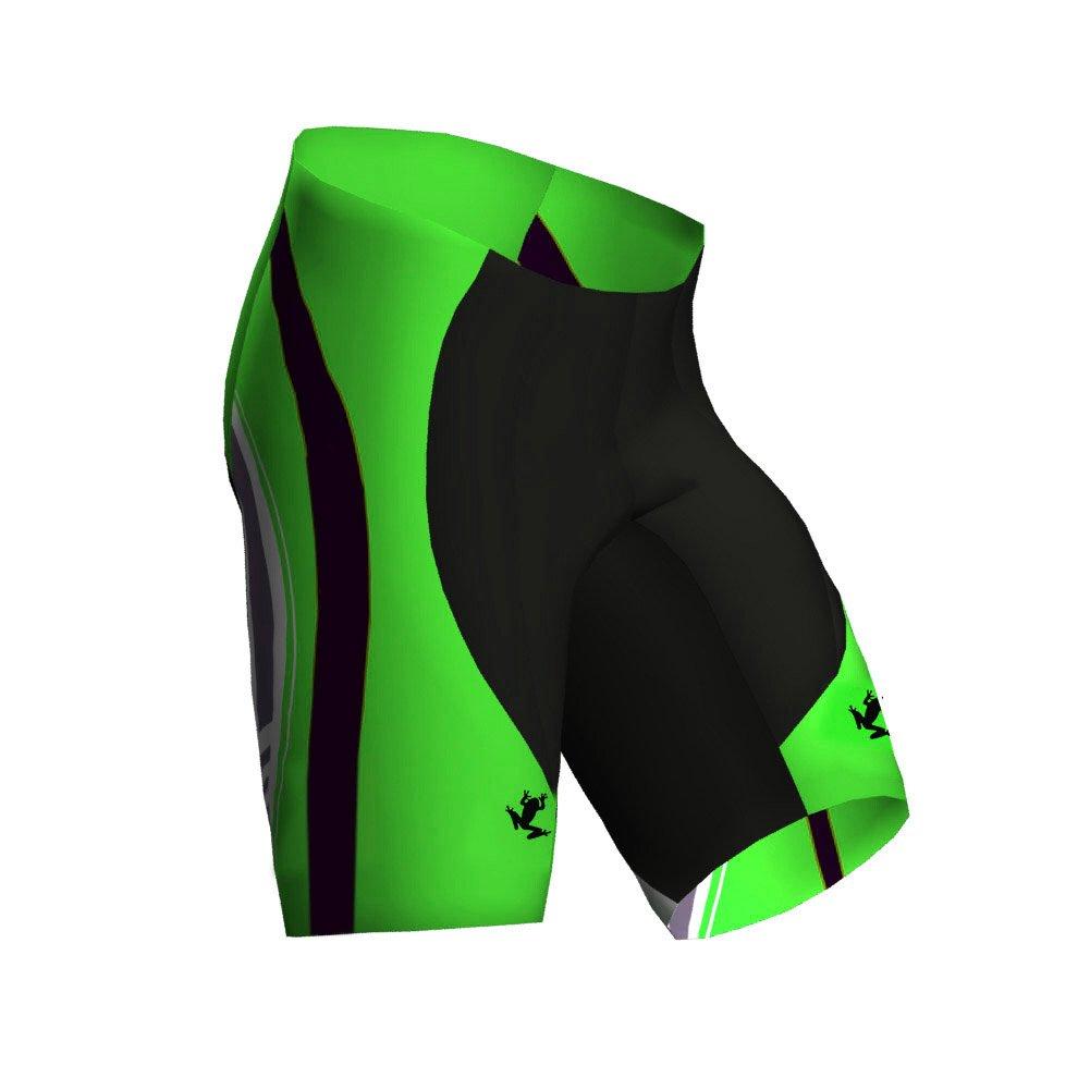 Uglyfrog ZBK16 2016 Nouveau Bib Cycling Hommes Shorts v/élos Classique Sports De Plein Air Cuissard pour L/ét/é Triathlon V/êtements Pantalons de cycliste short v/élo /à bretelles