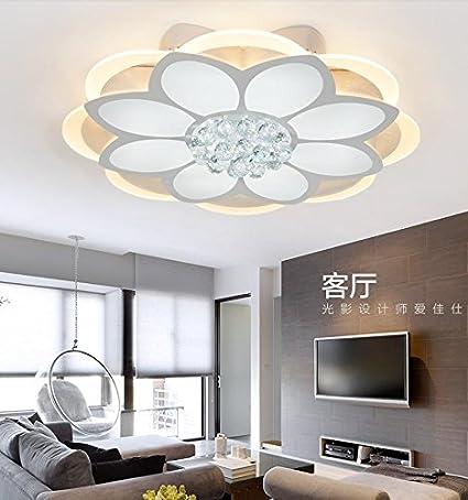 Angelo Lockers lámparas de techo-Minimalista moderno salón ...