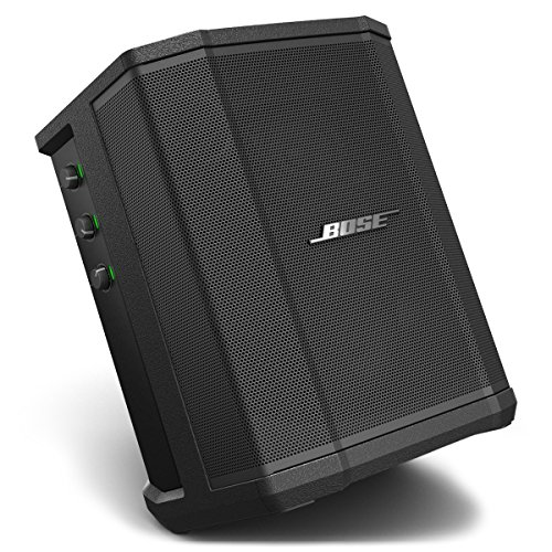 Sound Equipment Bose (Bose S1 Pro Multi-Position PA System)