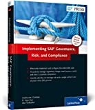 Implementing SAP Governance, Risk, and Compliance, Christian, Asokkumar and Iyer, D. Rajen, 1592298818