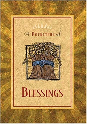 A Pocketful of Blessings (A Pocketful series)