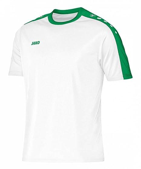 Jako Striker KA - Camiseta de fútbol  Amazon.es  Deportes y aire libre 6b9196e163785