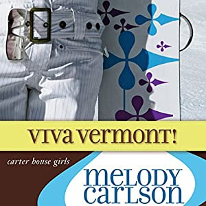 Viva Vermont! Audiobook