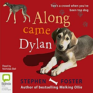 Along Came Dylan Audiobook