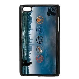 Ipod Touch 4 Phone Case Divergent M9D5W0290