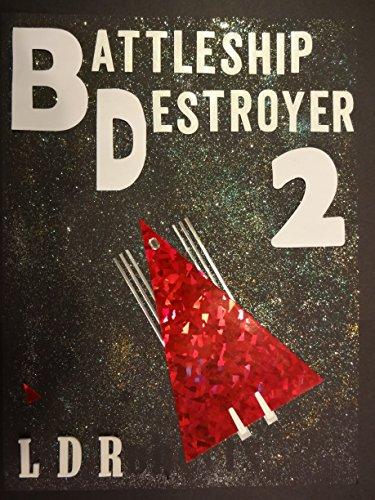 Destroyer Battleship - Battleship Destroyer 2 (Battleship Destoryer)