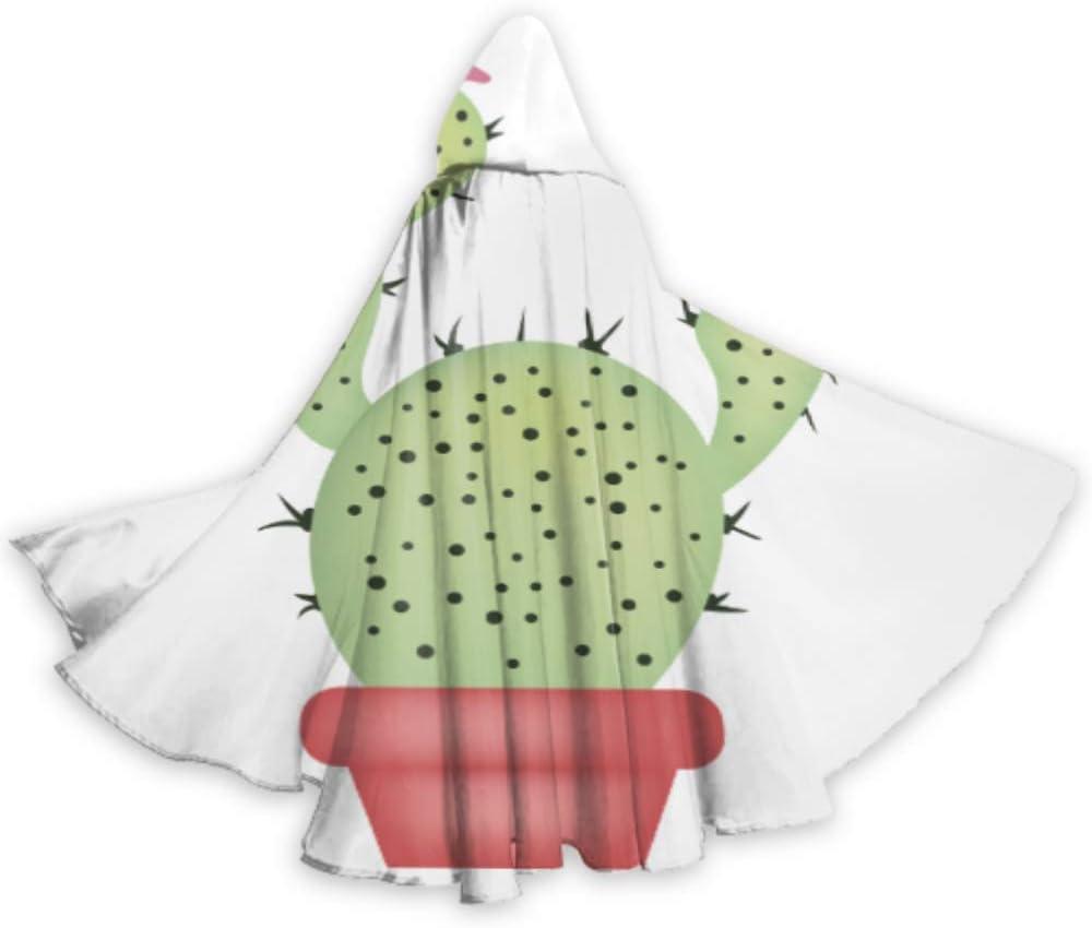 N\A Traje de Flores de Espinas de Espinas de Cactus Mexicanos Capa ...