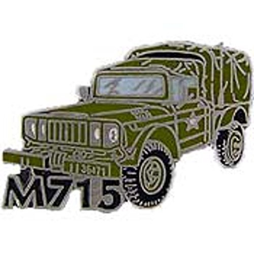 """Jeep M715 Pin 1"""" for sale  Delivered anywhere in USA"""