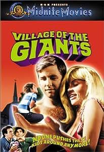 Village of the Giants (Full Screen) (Sous-titres français) [Import]