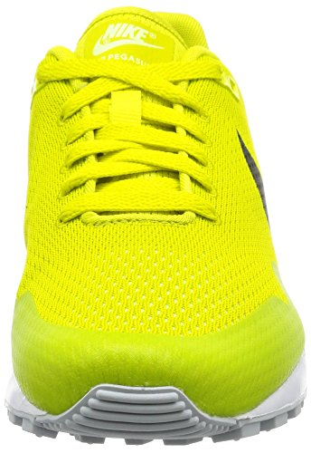 '89 Pegasus NIKE 300 876111 Air Engineered Sneaker Yellow Lime HEPZgxP