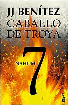 Descargar Bittorrent En Español Nahum. Caballo De Troya 7 Formato Epub Gratis