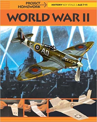 Book WW2 (Project Homework)