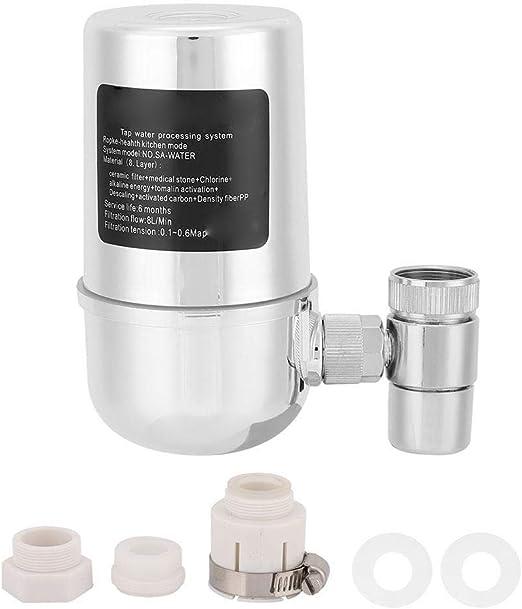 Filtro de Agua de Cerámica para Grifo Ambiental Sistema de ...