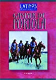 img - for Gaspar de Portola (Latinos in American History) book / textbook / text book