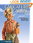 Caricature Carving (Best of WCI): Exp...