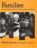 Families, Aylette Jenness, 0395669529