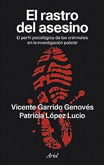 El rastro del asesino par Garrido Genovés