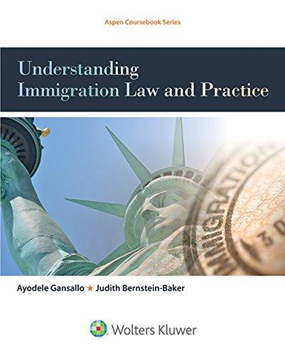 Understanding Immigration Law and Practice (Aspen College Series)