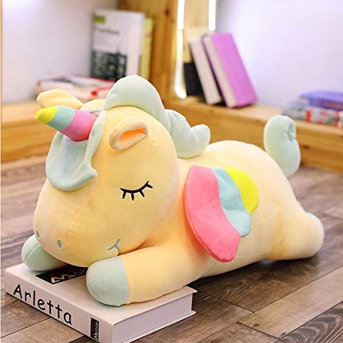 LAJKS Western Myth Pusheen Big Plush Toys Soft Stuffed Plush Doll with Wings Soft Pillow Girl Birthday Gift Licorne Must Have Tools Friendship Gifts The Favourite DVD New Must Haves Superhero Dream by LAJKS